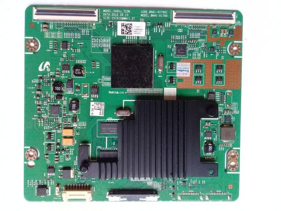 Placa T-con Tv Samsung Un55es8000g