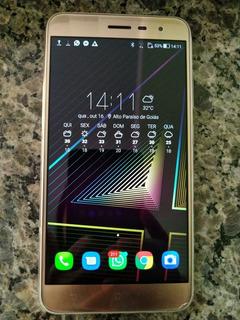 Smartphone Asus Zenfone 3 Ze552kl, 64gb,4gb Ram