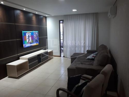 Apartamento Para Venda No Nova Aliança, Edificio Lugano, Prédio Novo, 3 Dormitorios 1 Suite, Varanda Gourmet Em 120 M2 De Area Privativa, 2 Vagas - Ap02494 - 68993441