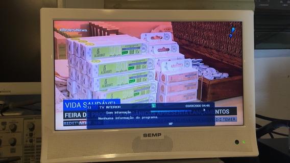 Transmissor De Tv Digital Profissional Isdbt 120 Watts