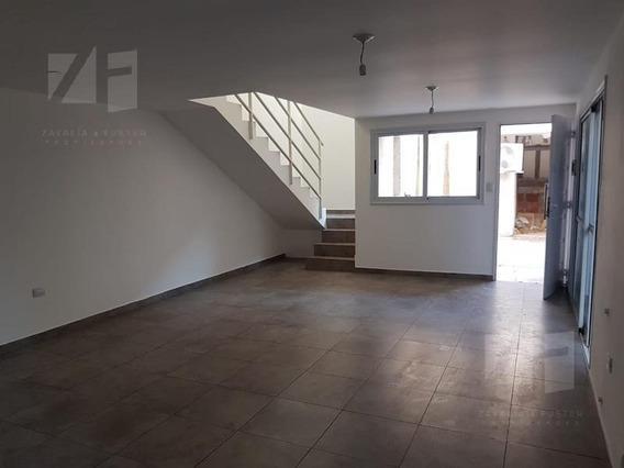 Alquiler 3 Dormitorios. Complejo Cerrado Bº San Salvador