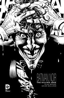 Lote Batman Noir 4 Vols. Hc Em Ingles