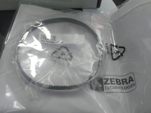 Cinturón Principal Para Impresora De Etiqueta Zm400 Zm600