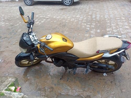 Imagem 1 de 7 de Honda 2009/2010