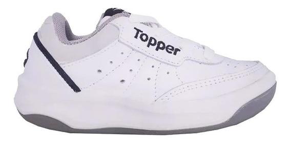 Topper Zapatillas Kids - X Forcer Kids Blcoa