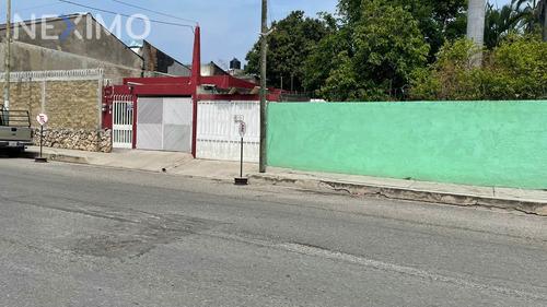 Imagen 1 de 8 de Venta De Terreno En La Colonia Moctezuma En Tuxtla Gutierres, Chiapas