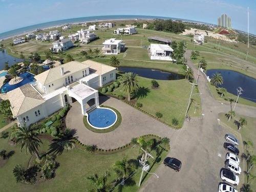 Imagem 1 de 16 de Vendo Ótimo Terreno No Ocean Side Em Torres Rs - Te0164