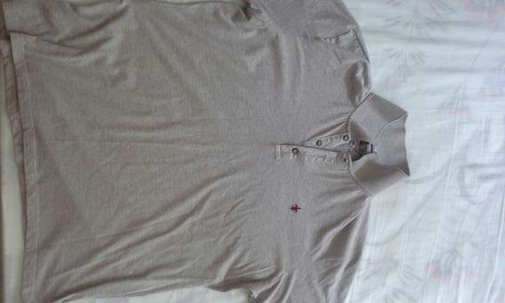 Camisa Polo Original Dnz Hering Gg
