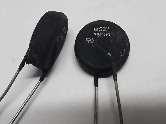 Ntc 75r 4a Ms22 75004 Circuito Protetor Termico Sensor Mega