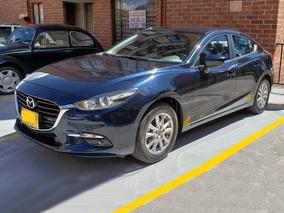 Mazda 3 Skyactive Touring Automático 2017