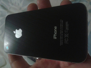 iPhone 4 (16 Gb Seminovo)