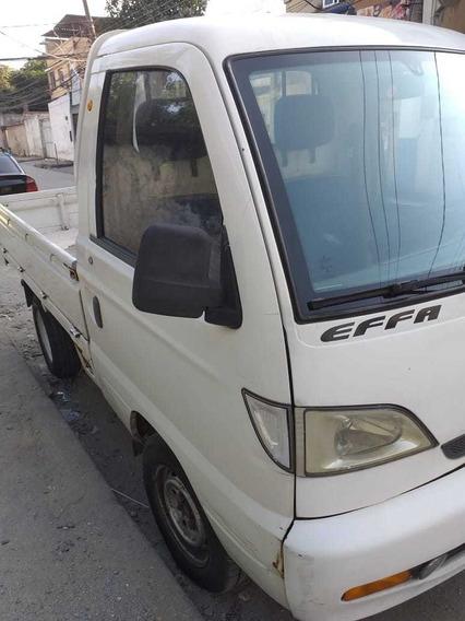 Effa K01 Picape 2012