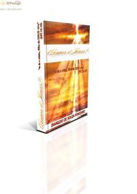Livro Quem E Jesus