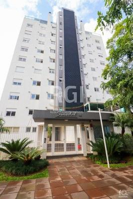 Apartamento Em Morro Do Espelho Com 3 Dormitórios - Vr29453