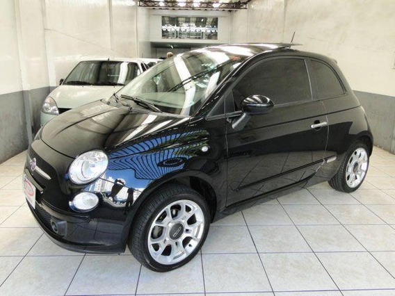 Fiat 500 1.4 Sport 3p 2010