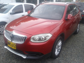 Brilliance V5 , 1800cc, 2013