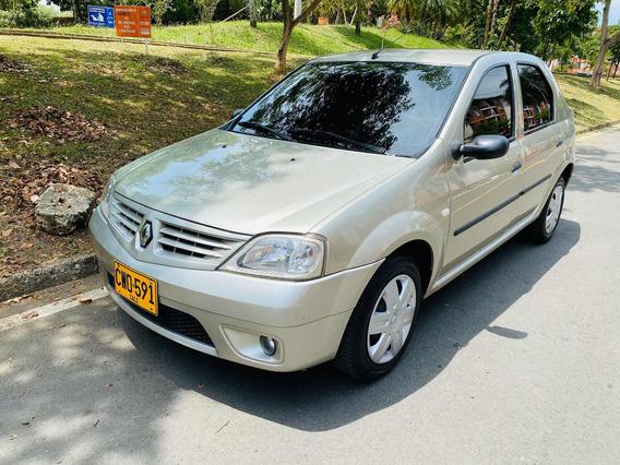 Renault Logan Expresión