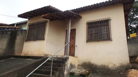 Casa Com 2 Quartos Para Comprar No Santa Mônica Em Belo Horizonte/mg - 2137