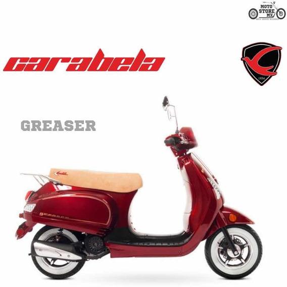 Carabela Greaser