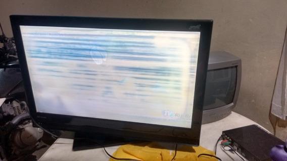 Tv Semp Toshiba 32 Polegadas Lcd Modelo Lc3246wda