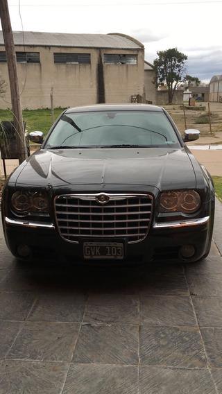 Chrysler 300c 3.5 C V6 2007