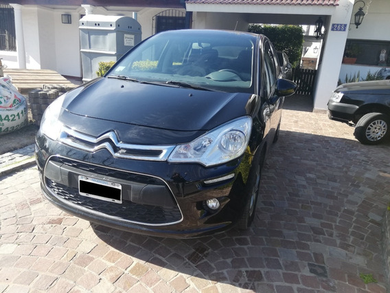 Citroen C3 Tendance Pack Secure 2015