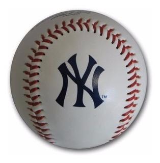 Bola Mlb Beisball Ny Yankees