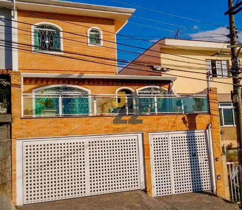 Imagem 1 de 30 de Casa Com 3 Dormitórios À Venda, 240 M² Por R$ 1.200.000,00 - Parada Inglesa - São Paulo/sp - Ca14509