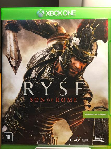 Jogo Ryse Para Xbox One
