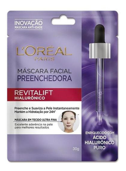 Máscara Facial Preenchedora Revitalift L
