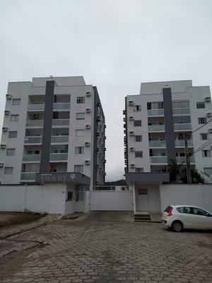 Apartamento Em Bela Vista, Gaspar/sc De 86m² 3 Quartos À Venda Por R$ 350.000,00 - Ap92928