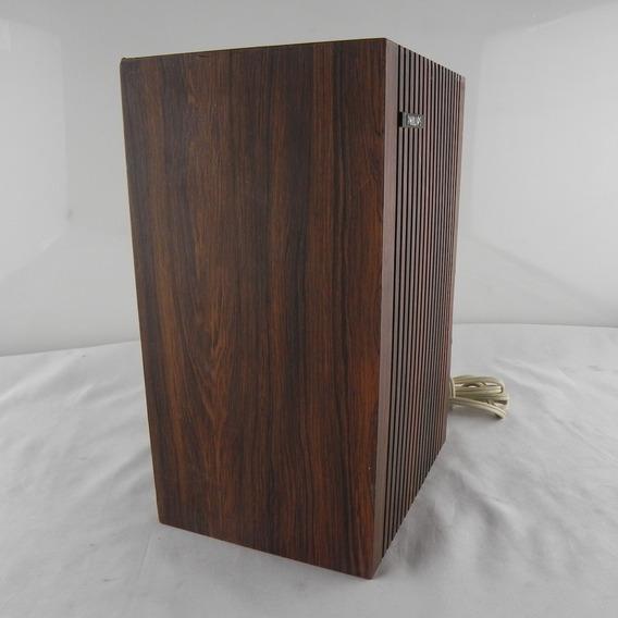 Caixa De Som Philips Antigas Modelo Rh 485 Anos 70 Rara