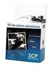Cartucho De Tinta Scp 60xl Color Alternativo