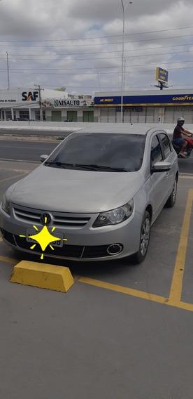 Volkswagen Gol 1.6 Vht Power Total Flex 5p 2011
