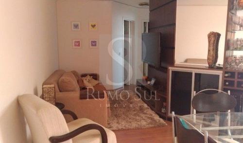 Imagem 1 de 15 de Apartamento - Interlagos - Ref: 37178 - V-37178