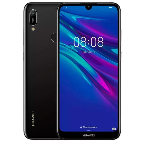 Huawei Y6 2019 Gtía Oficial 6.09' 32gb 2gb Cámara Dual Loi