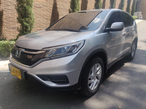 Honda Cr-v 4x2 City Plus