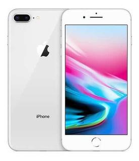 iPhone 8 Plus 128gb Nuevo Caja Sellada Garantía