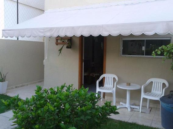 Casa Em Itaipu, Niterói/rj De 168m² 3 Quartos À Venda Por R$ 620.000,00 - Ca274954