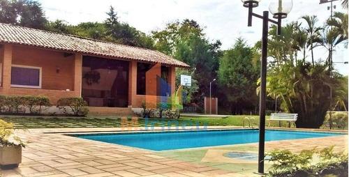 Imagem 1 de 16 de Chácara Com 2 Dormitórios À Venda, 2818 M² Por R$ 1.000.000,00 - Resende - Monte Mor/sp - Ch0007