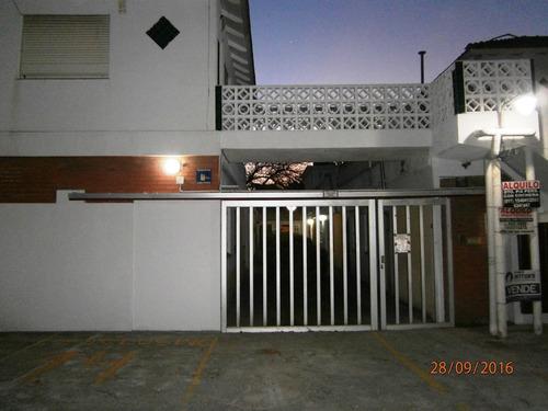 Imagen 1 de 14 de Departamento 2 Ambientes San Bernardo  Cochera Y Gas Natural
