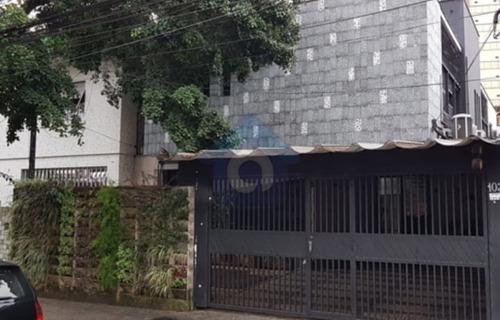 Casa Comercial  5vagas /vila Mariana  Ao Lado Espm E Belas Artes  - Tw9605
