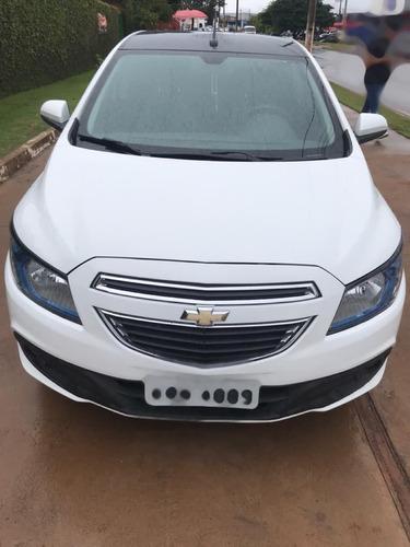 Chevrolet Onix 2016 1.4 Ltz 5p