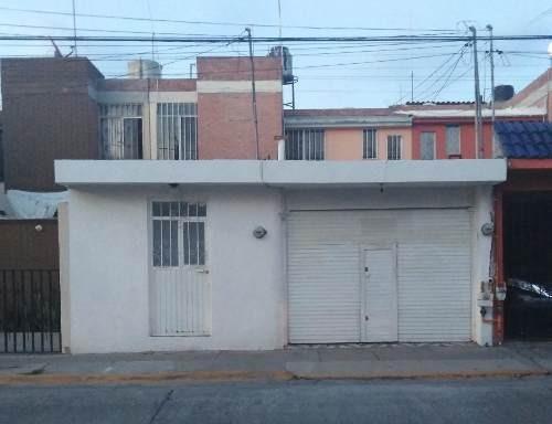 Casa En Venta En El Fracc. Parras