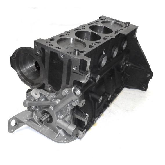 Motor Parcial 1.4 Flex Original Gm Cobalt Agile 98500108