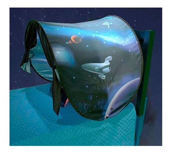 Casa De Campaña Infantil Space Adventure Dream Tents