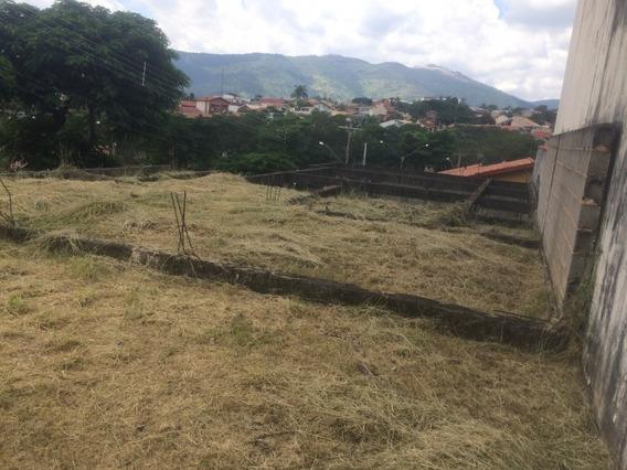 Terreno Em Jardim Do Lago, Atibaia/sp De 500m² À Venda Por R$ 450.000,00 - Te103060