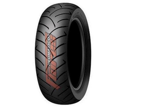 Cubierta Moto Dunlop Scootsmart 110/90 R13 55p Envío Gratis