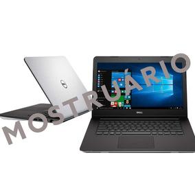 Notebook De Mostruario Dell Inspiron 5458 I3-5005u