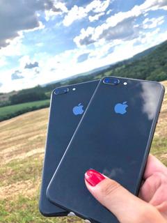 iPhone 8 Plus 64gb - Semi Novo Impecável
